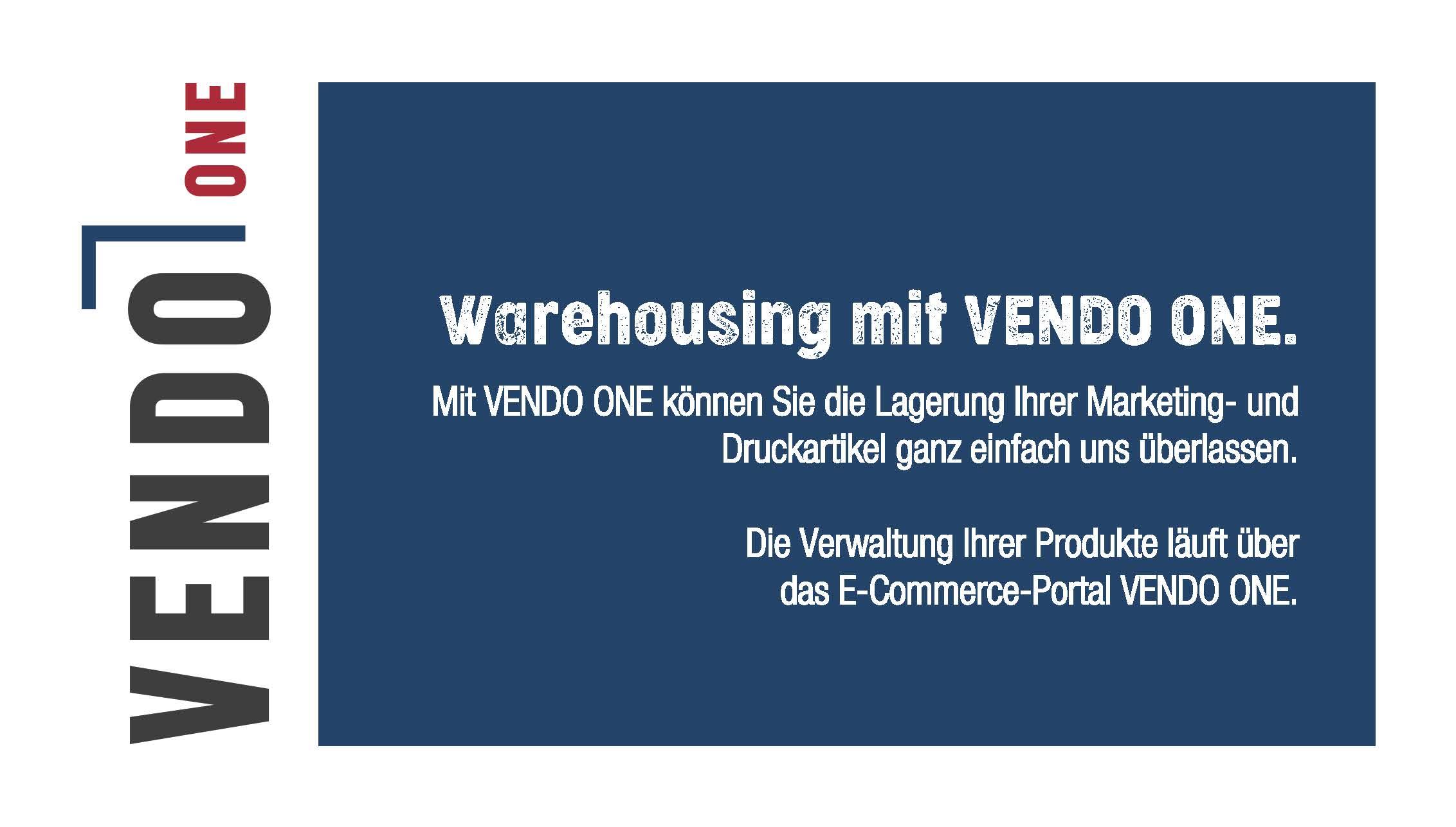 Professionelles Warehousing