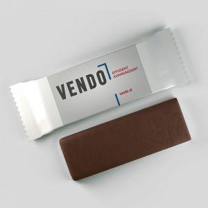 """Schokoladentäfelchen """"Ostern"""", 4c-Digitaldruck, Druckformat: 100x75mm, Vollmilchschokolade mit 30% Kakao, Produktionszeit: Standard"""