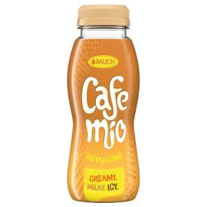 RAUCH Eiskaffee Cappuccino PET-Flasche 0,25 Liter
