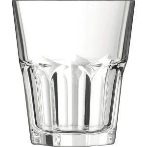 Trinkglas Granity 350 ml transparent