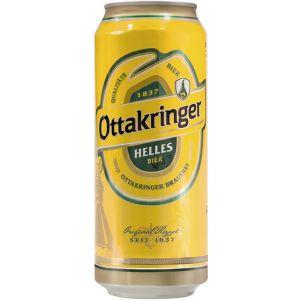 OTTAKRINGER Helles Dose 0,5 Liter