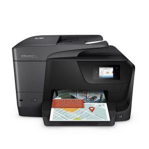 HP Drucker HP Officejet Pro 8715 All-in-One