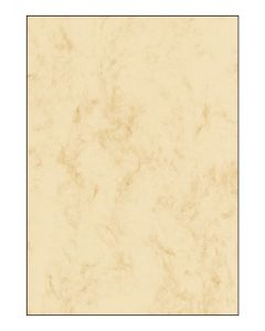 SIGEL Marmorpapier A4 90 g/m² 100 Blatt