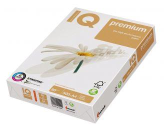 Kopierpapier A4 kbprintcom.at premium 80 g weiß, unbedruckt