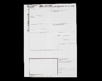Vereinfachtes Begleitdokument für die innergemeinschaftliche Beförderung von Waren des steuerrechtlich freien Verkehrs. Formular VSt 2