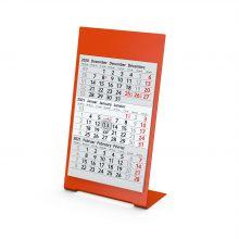 Desktop 3 Color bestseller, 1-Jahr, orange