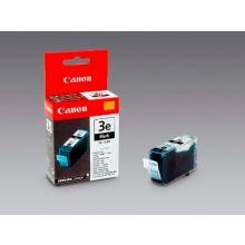 CANON Tintenpatrone BCI-3E 27 ml schwarz