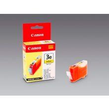CANON Tintenpatrone BCI-3E 13 ml gelb