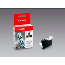 CANON Tintenpatrone BCI-6 13 ml schwarz