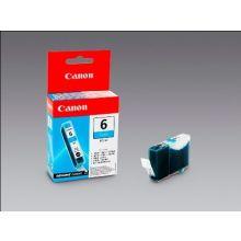 CANON Tintenpatrone BCI-6 13 ml cyan