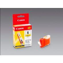 CANON Tintenpatrone BCI-6 13 ml gelb