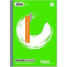 URSUS Durchschreibebuch DU542SD A5 2 x 40 Blatt selbstdurchschreibend