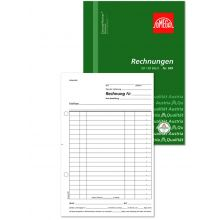 Rechnungsbücher