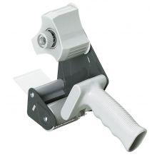 ALCO Packbandabroller 4480 bis 55 mm x 66 m grau