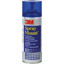 3M™ Sprühkleber SprayMount permanent 400ml