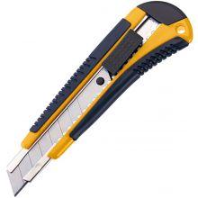 ALCO Profi-Cuttermesser 116 mit 18 mm Klinge gelb