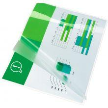 GBC Laminiertasche 3200723 100 Stück A4 125 my transparent