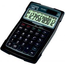 CITIZEN Taschenrechner WR-3000 12-stellig schwarz
