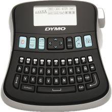 DYMO LabelManager™ 210D Etikettendrucker schwarz/silber