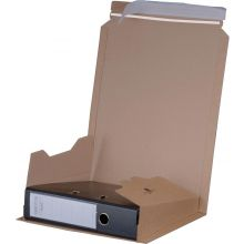 SMARTBOX Ordnerversandkarton für Ordner A4