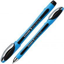 SCHNEIDER Kugelschreiber 1502 Slider Memo XB schwarz