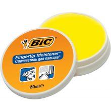 BIC Fingeranfeuchter Fingertip 20 ml (Dose)