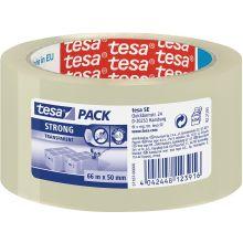 TESA Verpackungsband 56167 strong 50 mm x 60 m transparent