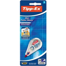 TIPP-EX Korrekturroller Mini Pocket Mouse weiß