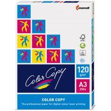 COLOR COPY Kopierpapier A3 250 Blatt 120 g/m² weiß