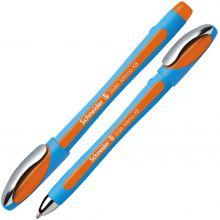 SCHNEIDER Kugelschreiber 1502 Slider Memo XB orange