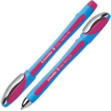SCHNEIDER Kugelschreiber 1502 Slider Memo XB pink