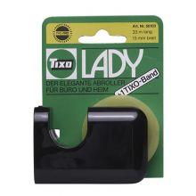 TIXO Abroller 56103 Lady befüllt 33 m x 15 mm