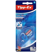 TIPP-EX Korrekturroller Pocket Mouse Blister