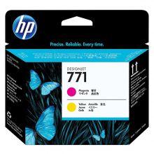 HP Druckkopf Nr. 771 775ml magenta/gelb
