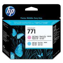 HP Druckkopf CE019A Nr. 771 magenta/cyan