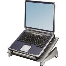 """FELLOWES Laptopständer Office Suites 38,6 x 36 cm bis 17"""" schwarz"""