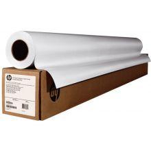 HP Plotterpapier C6019B 1 Rolle 61 cm x 45,7 m 90g/m² gestrichen weiß