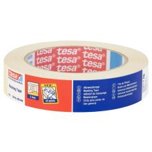 TESA Allzweckkrepp Professional 4323 25 mm x 50 m beige