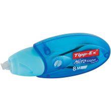 TIPP-EX Korrekturroller Microtape Twist 5 mm sortiert