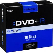 Intenso DVD+R