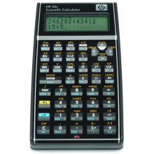 HP Taschenrechner HP 35S schwarz