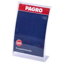 PAGRO Prospektständer A5