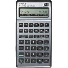 HP Taschenrechner 17BII+