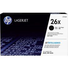 HP Toner Laserjet CF226X schwarz