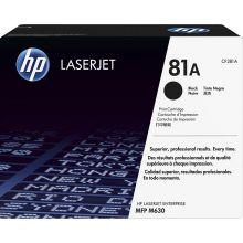 HP Toner Laserjet CF281A schwarz