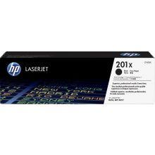 HP Toner Laserjet 201X schwarz