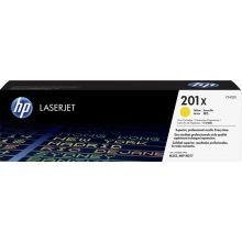 HP Toner Laserjet 201X gelb