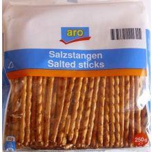 ARO Salzstangen 250 g