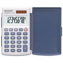 SHARP Taschenrechner EL 243 S