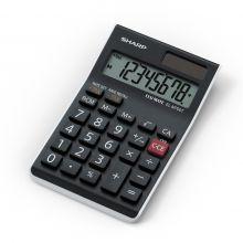SHARP Tischrechner EL-M700TWH